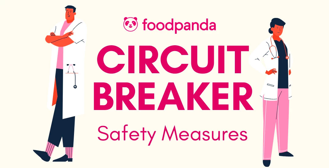 COVID-19 Circuit Breaker Safety Measures