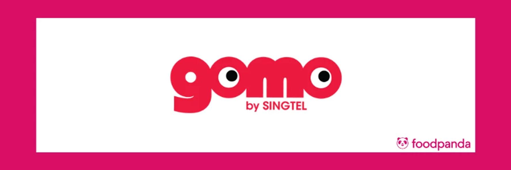 GOMO by Singtel