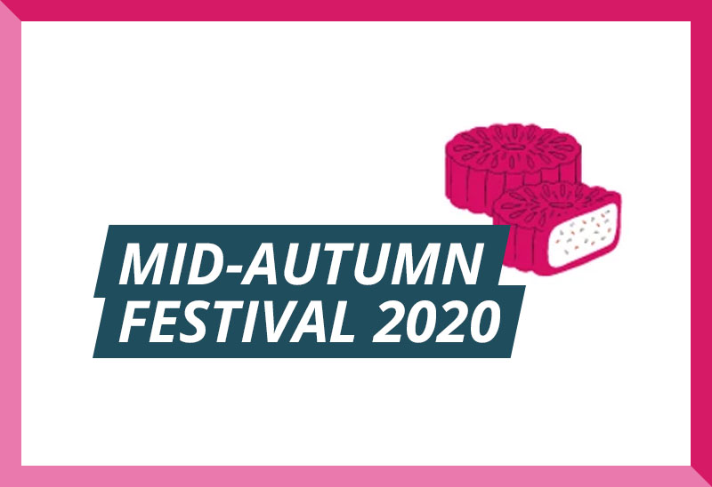 Mid-Autumn Festival 2020