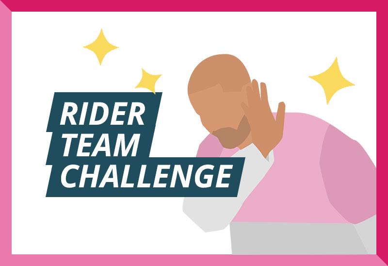Rider Team Challenge