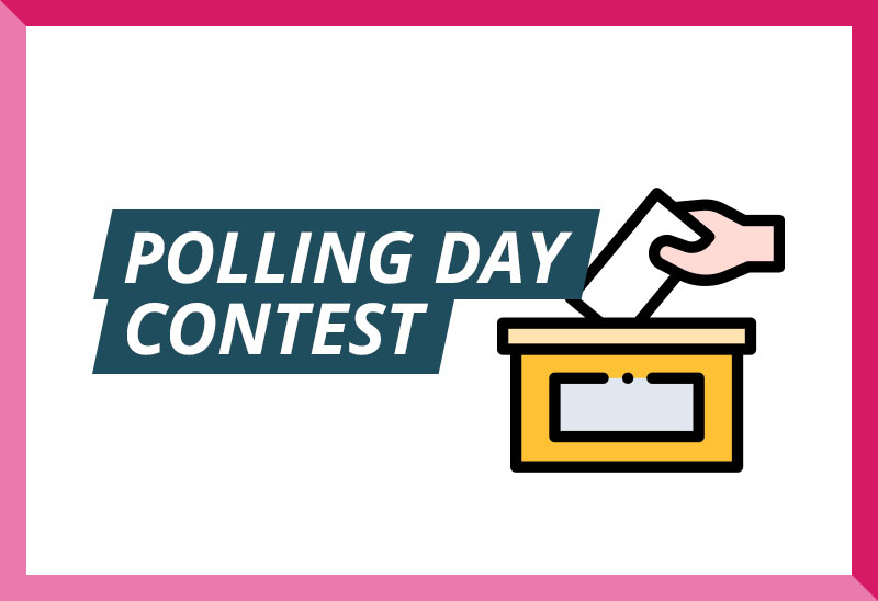 Polling Day Contest