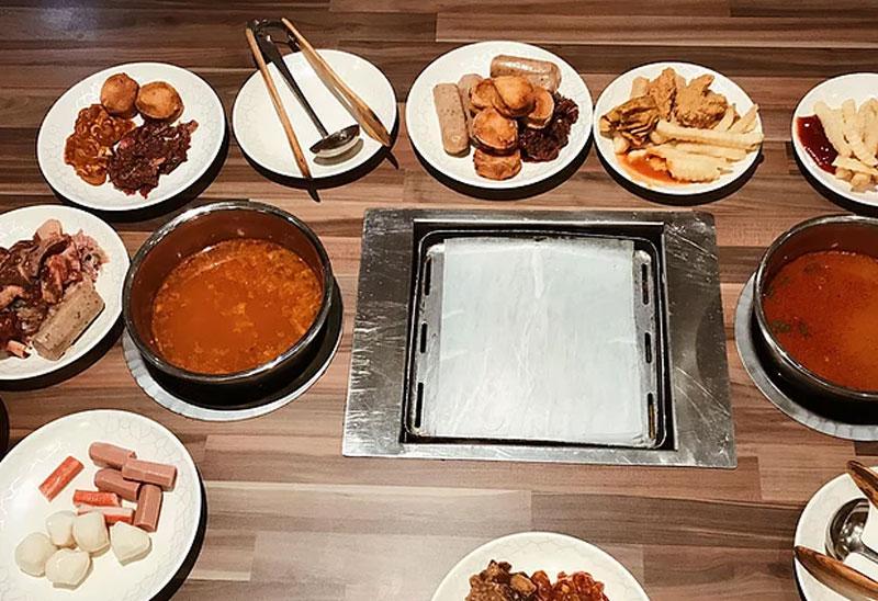 Shift Captain Dinner: North & East Hub