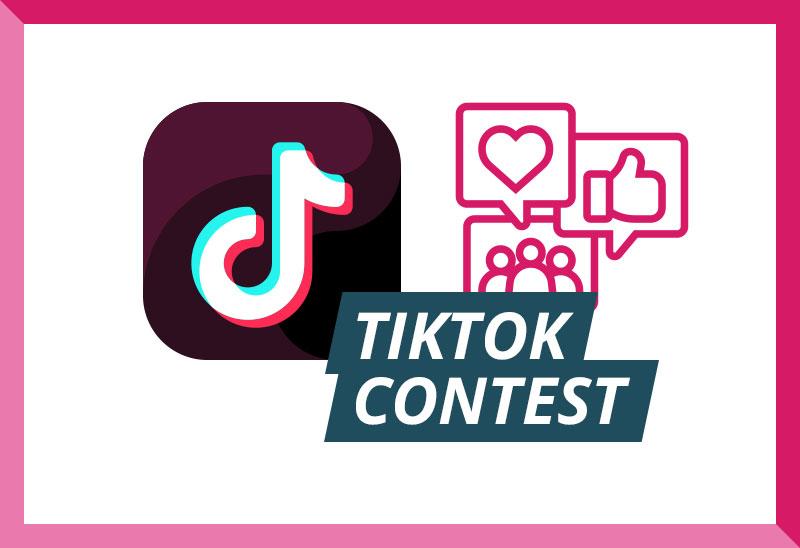 TikTok Contest