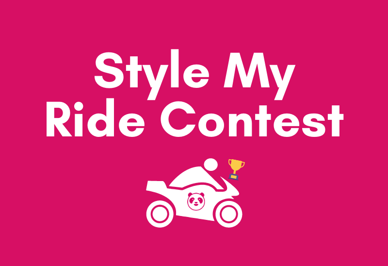 Style My Ride Contest