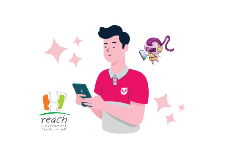 REACH Survey