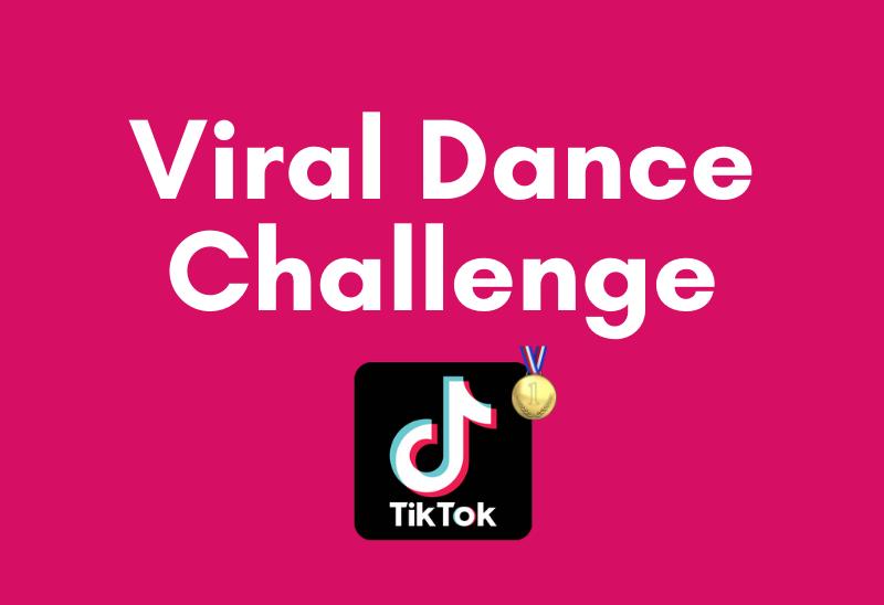 TikTok Viral Dance Challenge